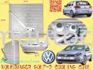 (CLC)  Volkswagen Golf Cooling Coil  Cooling Coil Car Air Cond Parts