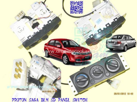 (BLS)   Proton sagaBlower Switch