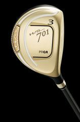 PRGR H/S 701 Fairway Wood No 3 or No 5