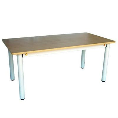Q011 Rectangular Table ( 2'x4')