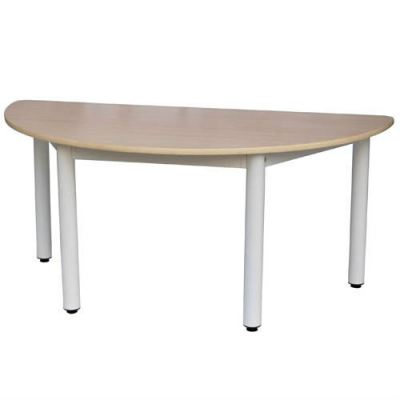 QW018   Semi-Round Table