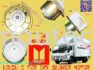 (BLM)   Isuzu Truck Blower motor Blower motor Car Air Cond Parts