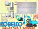 (CLC)  Kobelco Condenser Condenser Car Air Cond Parts