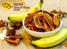 Honey Banana Chips 香蕉 (甜) Banana