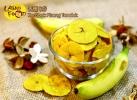 Horn Banana Chips 香蕉 (咸) Banana