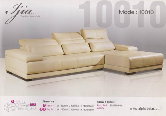 Model 10010