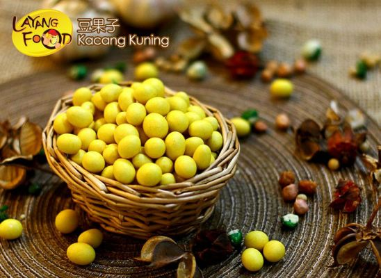 Yellow Peanut ������
