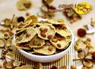 Tiny Peanut Brittle 小花生饼 Traditional snacks / Chips