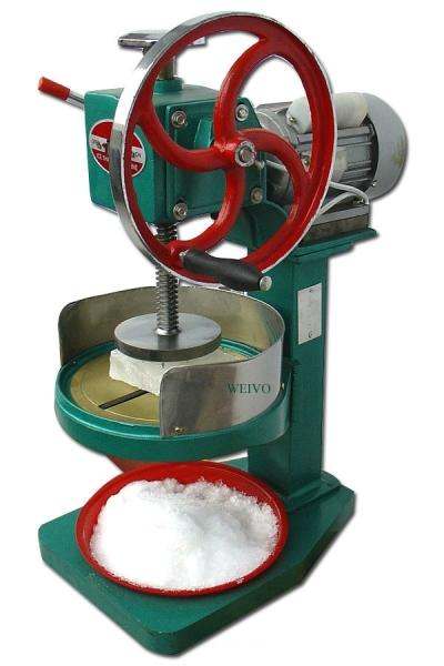 Ice Shaver | Ice Shaving Macine | Mesin Penghisar Ais (Direct Drive)