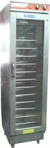 Fermentation Cabinets/Box (Kabinet Penapaian) (FX14) Normal Type Bakery Equipment-Fermentation Cabinets