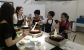 Mr.Ng Family Junior Chef/Kids Fun Cooking Consultancy