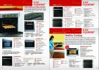 FujiHome/FujiOh Oven Product Series Oven Fujihome Product