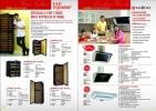 FujiHome/FujiOh Wine Cabinets Product Series Wine Cabinets Fujihome Product