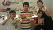 Junior Chef/Kids Fun Cooking Consultancy