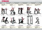 STERLING Impulse Gym Equipments