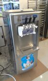 Standing Ice Cream Machine (Soft Serve) / Mesin Ais Krem Berdiri (Lembut) Ice Cream Maker