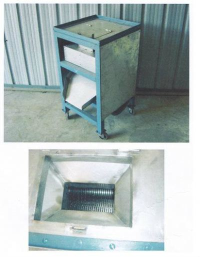 Meat Slicer Machine / Mesin Memotong Daging 3mm/5mm/10mm