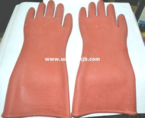 High Tension Glove 12KV