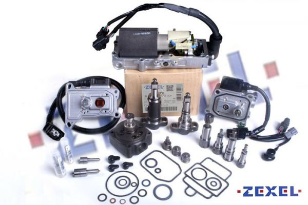 ZEXEL-DIESEL PUMP PARTS