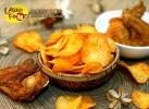 Tapioca Chips (BBQ) 烧烤鸡味木薯片 Tapioca Chips