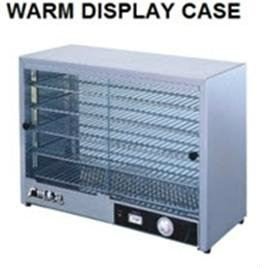 Food Warmer Display Showcase (KDH580) / Tempat Pameran Makanan (KDH580)