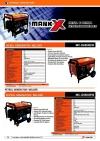 010 Engines / Generators MR.MARK Tools