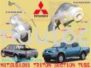 (H&P) Mitsubishi Triton Suction Tube  Hose ,Pipe Car Air Cond Parts