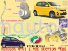 (H&P) Perodua Myvi 1.5SE Suction Tube  Hose ,Pipe Car Air Cond Parts