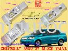 (VLV) Chevrolet Aveo Block Valve Expansion Valve Car Air Cond Parts