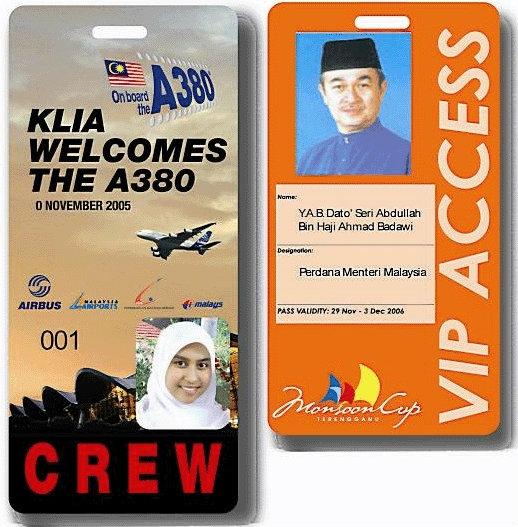 Pre-Printed Custom Size PVC Cards Custom Size PVC Cards Malaysia, Kuala Lumpur Manufactuer & Supplier | Multi Card