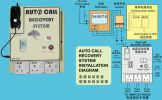Auto Call Recovery System 电源自动恢复警报系统  F702 Swiftlet House Electronics Accessories燕屋器材 Electrical Hardware 燕屋电器五金