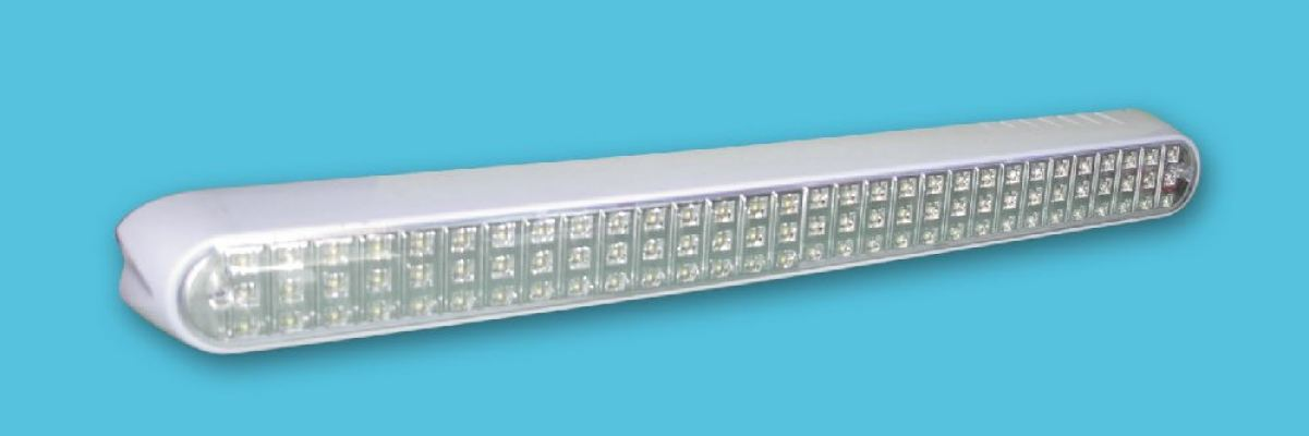 Portable Emergency LED Lamp (90 LED- 2 FT )  手提式紧急LED灯