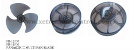PANASONIC FAN BLADE FAN BLADE FAN SPARE PARTS