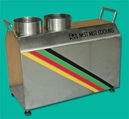 Humidity Ionizer 燕屋负离子湿气增加器