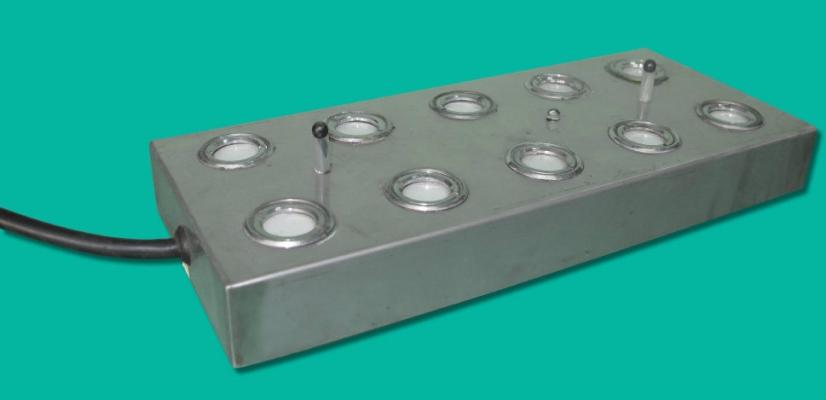 Ionizer ��mist vibrator 10 disc�� ����������