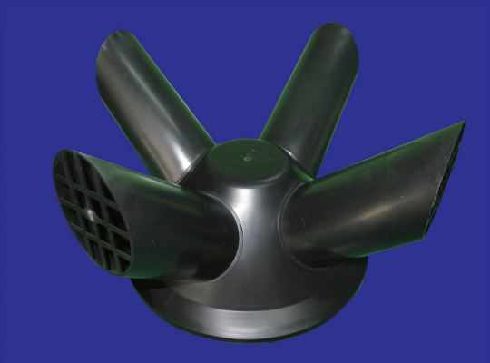 Top Cover for Mist Machine °ëÌìÎí¶¥¸Ç £¨Ð±¿Ú)