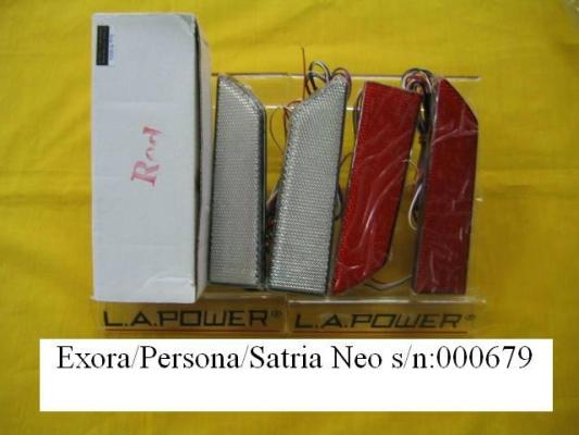 Exora / Persona / Satria Neo