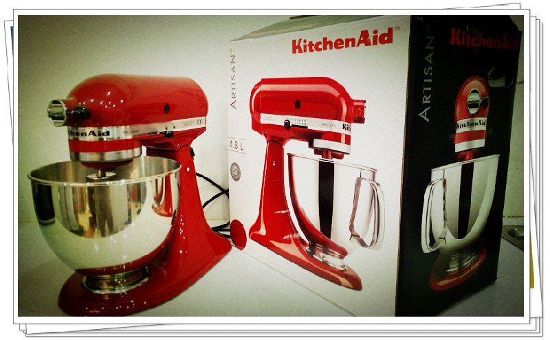 Kitchenaids Artisan For Sale / KSM150