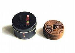 西藏慧香2H盘香(小铁罐装)