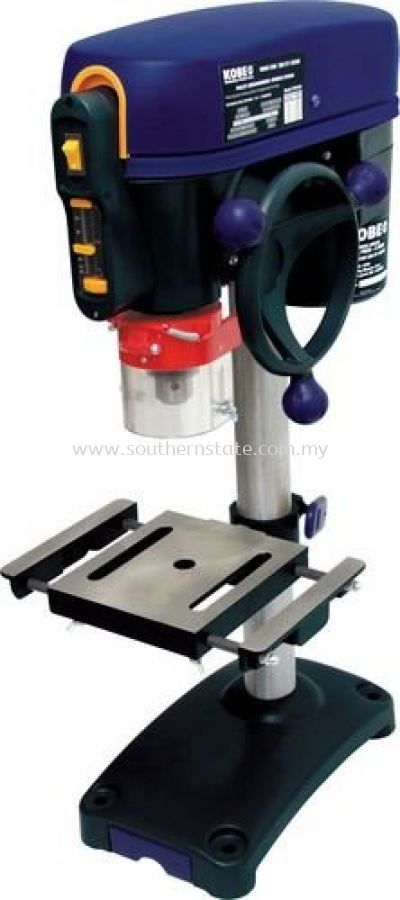 KOBE Bench Pillar Drill 230v 13mm x 250mm
