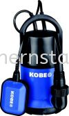 KOBE 750W Submersible Water Pump Water Pump Power Tools