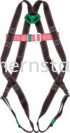 SITESAFE Body Harness 1 Point Harness Personal Protection