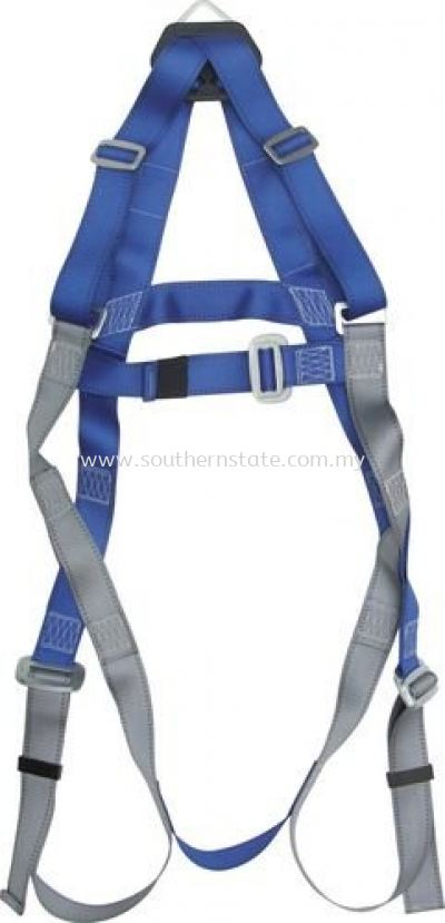 TUFFSAFE Rear ��D�� Harness