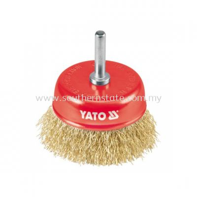 Yato Cup Brushes��YT-4750��
