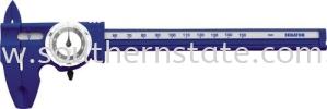 SENATOR Plastic Dial Calipier-Metric Dial Calipers Precision Equipment