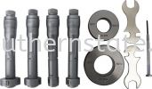 OXFORD 3 Point Bore Micrometer Sets Micrometers Precision Equipment