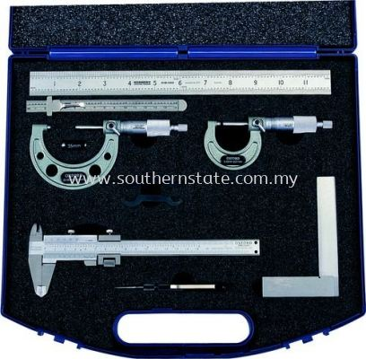 OXFORD Precision Tool Set