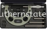 OXFORD Interchangeable Anvil Micrometers (0-150mm) Micrometers Precision Equipment