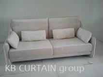 Waiting Area Sofa