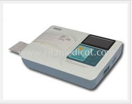 Medigate 3Ch ECG Machine